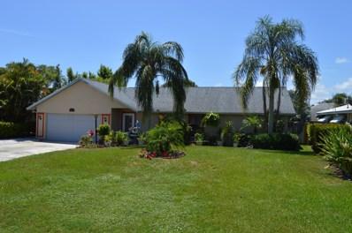 4170 County Line Road, Jupiter, FL 33469 - MLS#: RX-10456660