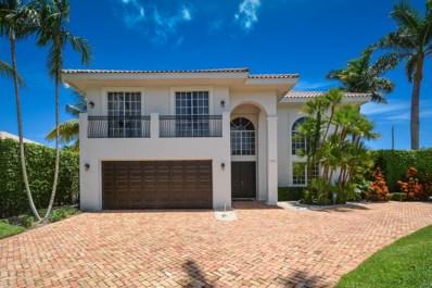 1100 NE 3rd Avenue, Boca Raton, FL 33432 - #: RX-10456676