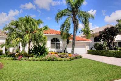 17131 Grand Bay Drive, Boca Raton, FL 33496 - MLS#: RX-10456702