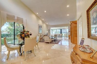 50 Cambridge Lane, Boynton Beach, FL 33436 - #: RX-10456723