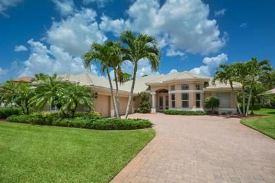 4257 SW Rivers End Way, Palm City, FL 34990 - MLS#: RX-10456724