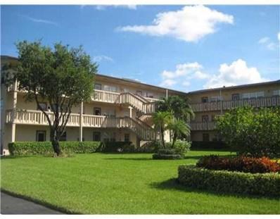 320 Fanshaw H UNIT 320, Boca Raton, FL 33434 - MLS#: RX-10456732