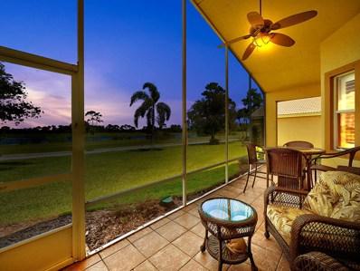 727 NW Mossy Oak Way, Jensen Beach, FL 34957 - MLS#: RX-10456736