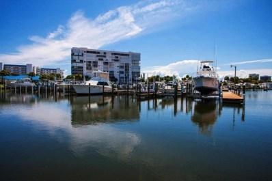 5167 N A1a UNIT 504, Hutchinson Island, FL 34949 - MLS#: RX-10456751