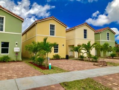 4301 Carver Street, Lake Worth, FL 33461 - #: RX-10456762