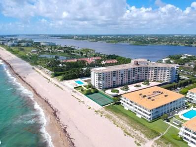2295 S Ocean Boulevard UNIT 219, Palm Beach, FL 33480 - #: RX-10456767