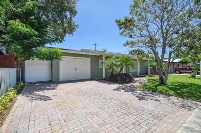 3434 Capri Road, Palm Beach Gardens, FL 33410 - MLS#: RX-10456769