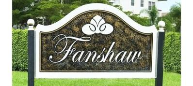 366 Fanshaw I UNIT 366, Boca Raton, FL 33434 - MLS#: RX-10456771