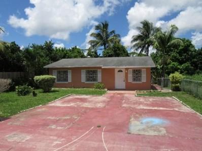 5829 Papaya Road, West Palm Beach, FL 33413 - MLS#: RX-10456776