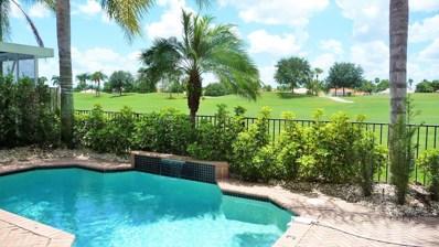 8477 Legend Club Drive, West Palm Beach, FL 33412 - #: RX-10456783