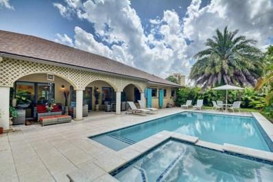 400 NE 20th Street, Wilton Manors, FL 33305 - MLS#: RX-10456793