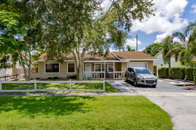 8945 Saddlecreek Drive, Boca Raton, FL 33496 - MLS#: RX-10456807