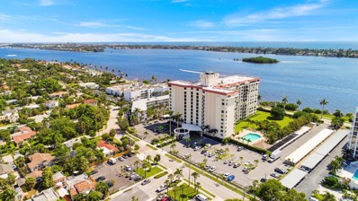 3800 Washington Road UNIT 801, West Palm Beach, FL 33405 - MLS#: RX-10456810