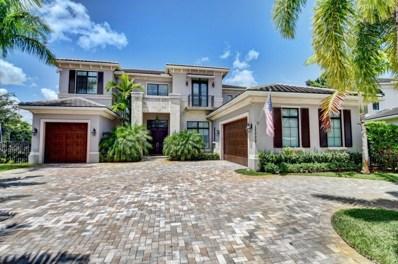 17777 Vecino Way, Boca Raton, FL 33496 - MLS#: RX-10456824