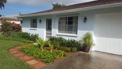 1964 SE Lafayette Street, Stuart, FL 34997 - MLS#: RX-10456835