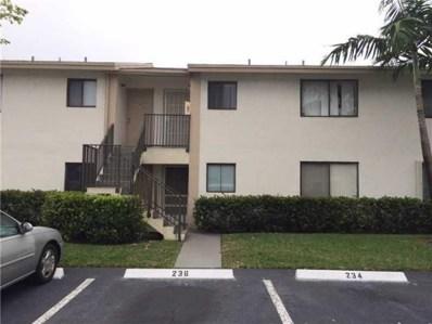 234 NW 60 Avenue, Margate, FL 33063 - MLS#: RX-10456843