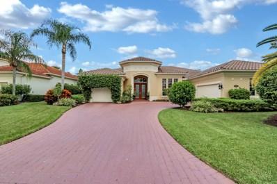 263 SW Hatteras Court, Palm City, FL 34990 - MLS#: RX-10456845