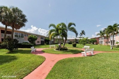 300 NE 20th Street UNIT 405, Boca Raton, FL 33431 - MLS#: RX-10456861