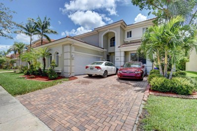 6834 Aliso Avenue, West Palm Beach, FL 33413 - MLS#: RX-10456870