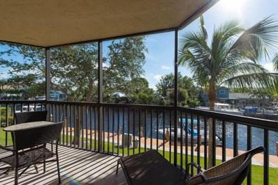800 Jeffery Street UNIT 202, Boca Raton, FL 33487 - MLS#: RX-10456910
