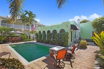 138 NE 1st Avenue, Delray Beach, FL 33444 - MLS#: RX-10456914