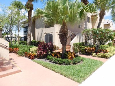 15695 Loch Maree Lane UNIT 4501, Delray Beach, FL 33446 - MLS#: RX-10456917