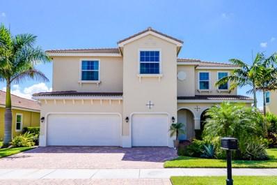11936 SW Aventino Drive, Port Saint Lucie, FL 34987 - MLS#: RX-10456932