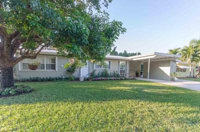 825 Dogwood Road, North Palm Beach, FL 33408 - MLS#: RX-10456935