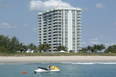 2700 N A1a UNIT 802, Hutchinson Island, FL 34949 - MLS#: RX-10456941
