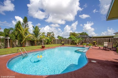 129 Meadowlark Drive, Royal Palm Beach, FL 33411 - MLS#: RX-10456947