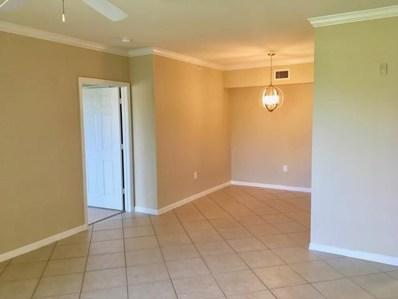 6510 Emerald Dunes Drive UNIT 307, West Palm Beach, FL 33411 - MLS#: RX-10456948