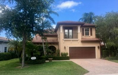 1816 Flower Drive, Palm Beach Gardens, FL 33410 - MLS#: RX-10456965