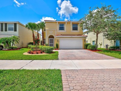 11815 SW Bennington Circle, Port Saint Lucie, FL 34987 - MLS#: RX-10456978