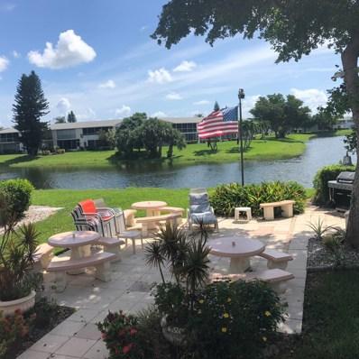 32 Berkshire B, West Palm Beach, FL 33417 - MLS#: RX-10457017