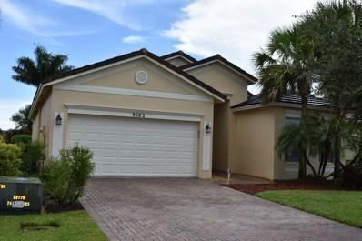 9582 SW Lindale Trace Boulevard, Port Saint Lucie, FL 34987 - MLS#: RX-10457081