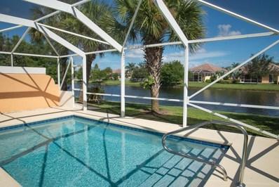 11409 SW Pembroke Drive, Port Saint Lucie, FL 34987 - MLS#: RX-10457094