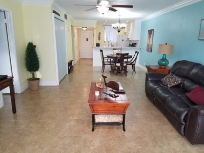 4387 Trevi Court UNIT 103, Lake Worth, FL 33467 - MLS#: RX-10457096