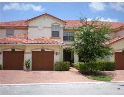 16105 Poppyseed Circle UNIT 1802, Delray Beach, FL 33484 - MLS#: RX-10457125