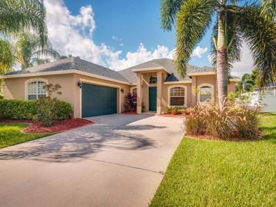 460 NW Fetterbush Way, Jensen Beach, FL 34957 - MLS#: RX-10457141