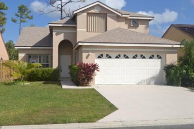 103 Cypress Lane, Royal Palm Beach, FL 33411 - MLS#: RX-10457146