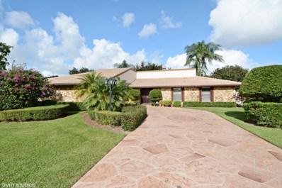 6769 Eastpointe Pines Street, Palm Beach Gardens, FL 33418 - MLS#: RX-10457167