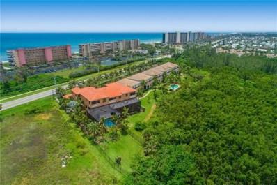 10175 S Ocean Drive UNIT 1, Jensen Beach, FL 34957 - MLS#: RX-10457193
