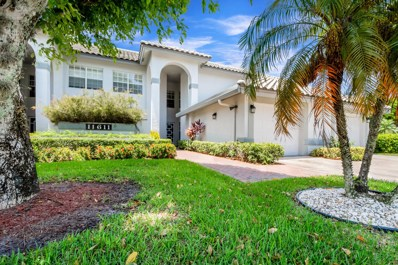 11611 Briarwood Circle UNIT 2, Boynton Beach, FL 33437 - MLS#: RX-10457197