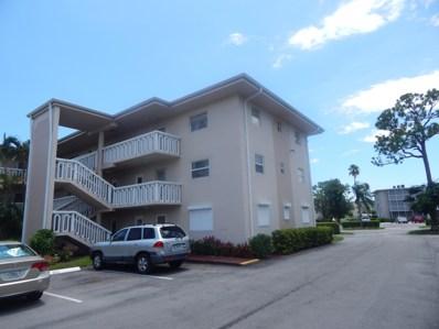 2581 Garden Drive N UNIT 212, Lake Worth, FL 33461 - MLS#: RX-10457214