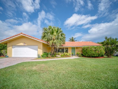 755 Valencia Drive, Boca Raton, FL 33432 - MLS#: RX-10457239