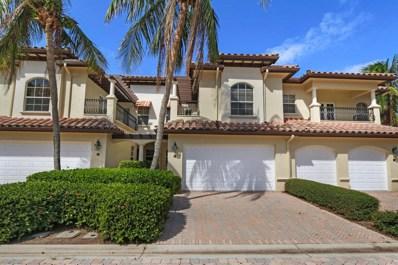 62 Marina Gardens Drive, Palm Beach Gardens, FL 33410 - MLS#: RX-10457273