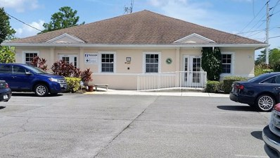 1205 SW Sunset Trail, Palm City, FL 34990 - MLS#: RX-10457281