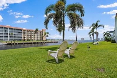 111 Shore Court UNIT 106, North Palm Beach, FL 33408 - MLS#: RX-10457316