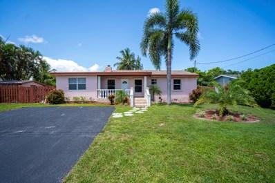 3179 Melaleuca Road, West Palm Beach, FL 33406 - MLS#: RX-10457318
