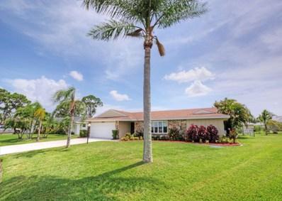 2526 SE Petit Lane, Port Saint Lucie, FL 34952 - MLS#: RX-10457341